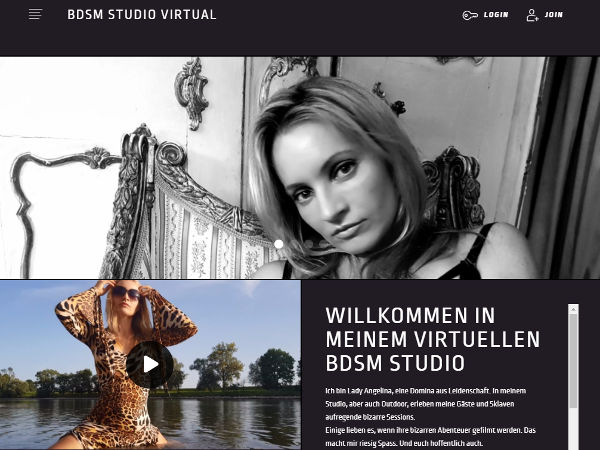 BDSM Studio Virtual